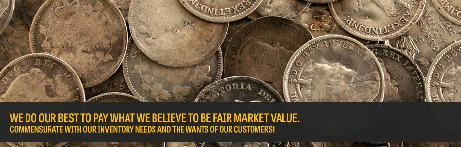 Rare Coin Dealer | Buying & Selling Rare Coins in Warren, MI